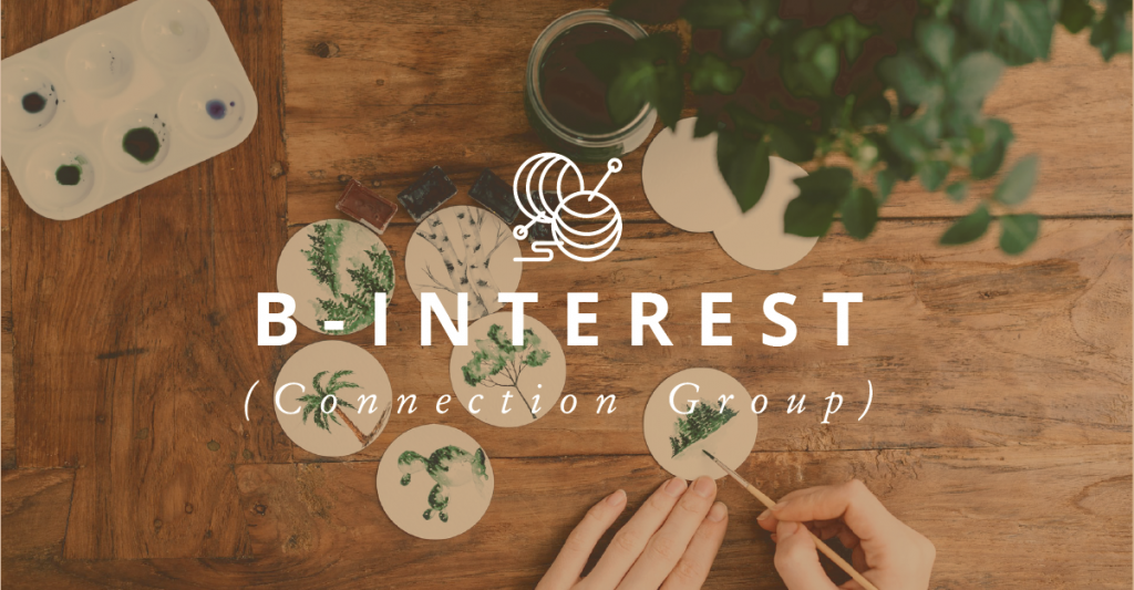 B-interest </br>(Craft Lovers)