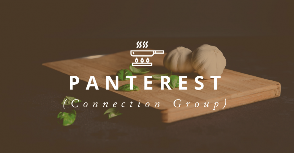 Panterest </br>(Cooking Lovers)