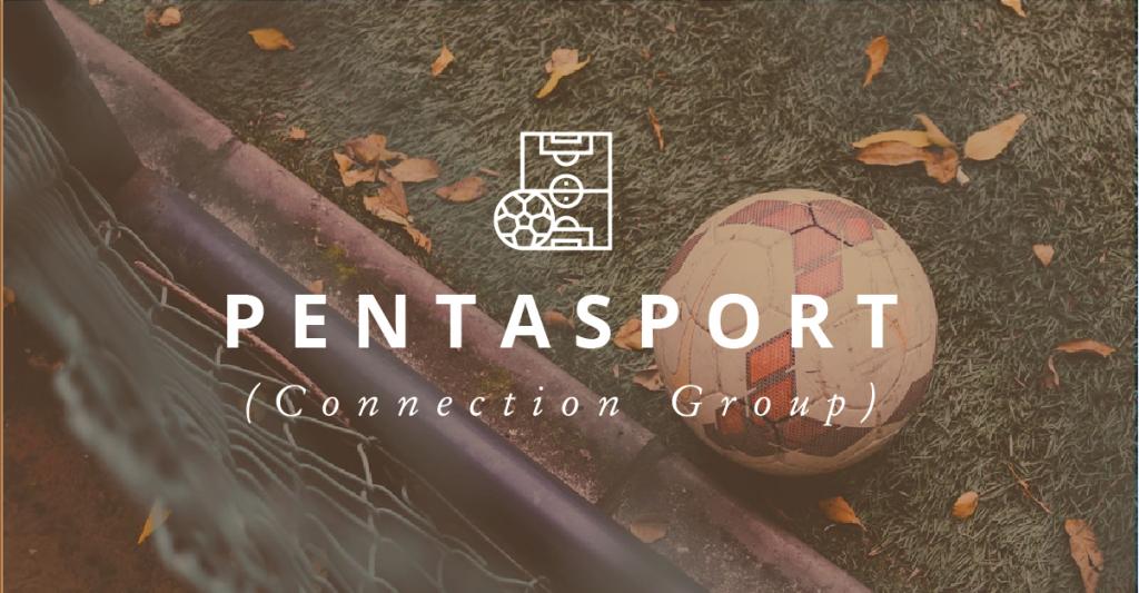 Pentasport </br>(Sport Lovers)