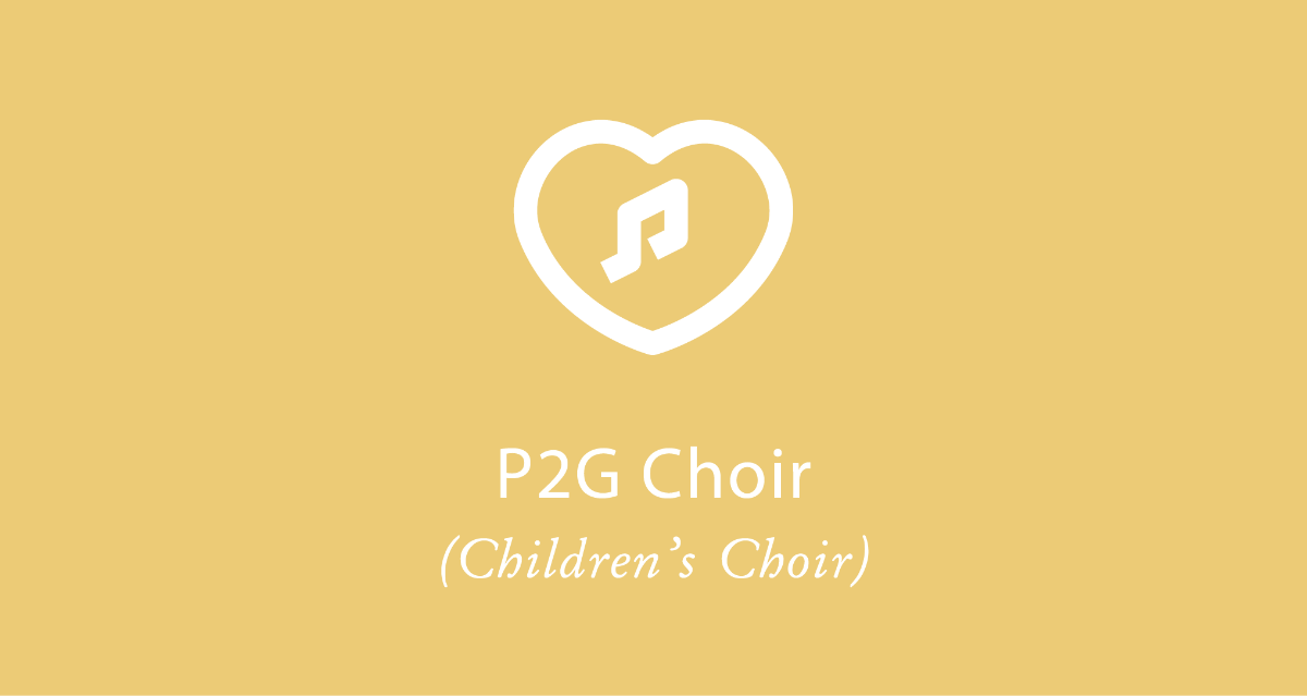 """Featured image for """"P2G Choir Registration"""""""
