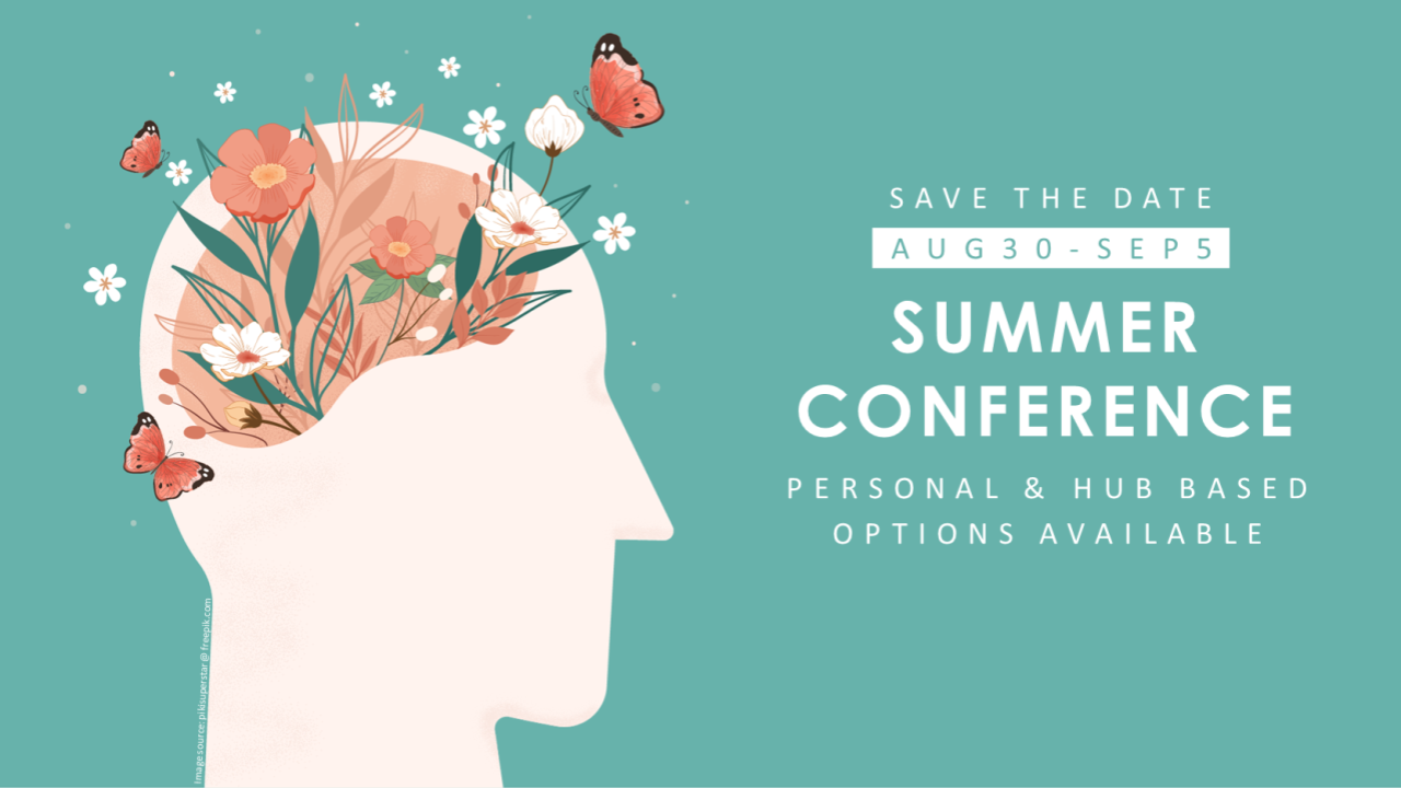 """Featured image for """"Summer Conference"""""""